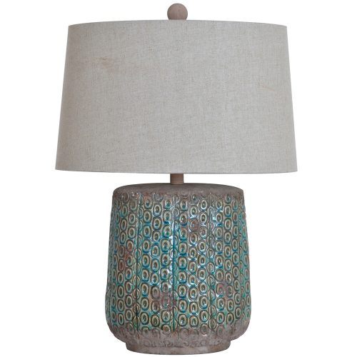 Duncan Table Lamp CVAP1712