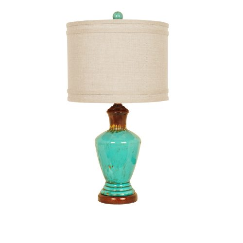 Napa Table Lamp CVAP1768B