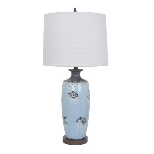 Costal Marine Table Lamp CVAP1807