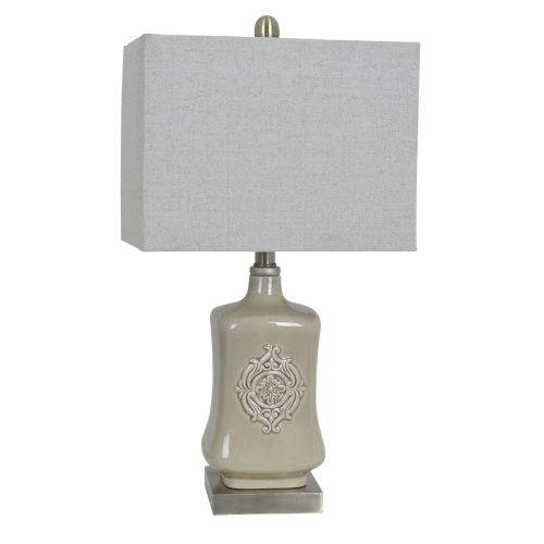 Carlisle Table Lamp CVAP1810