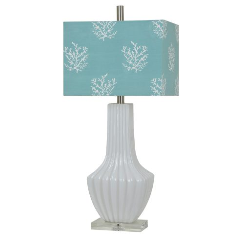 Sophie Table Lamp CVAP1829