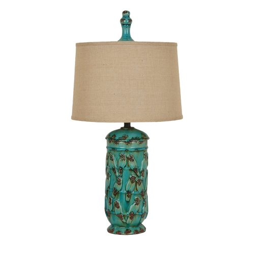 Song Bird Table Lamp CVAP1838