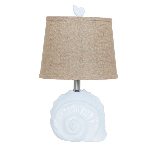 Shell Accent Lamp CVAP1840