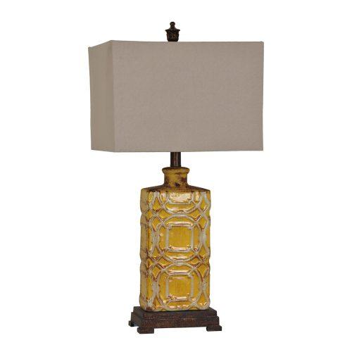 Chatham Table Lamp CVAP1853