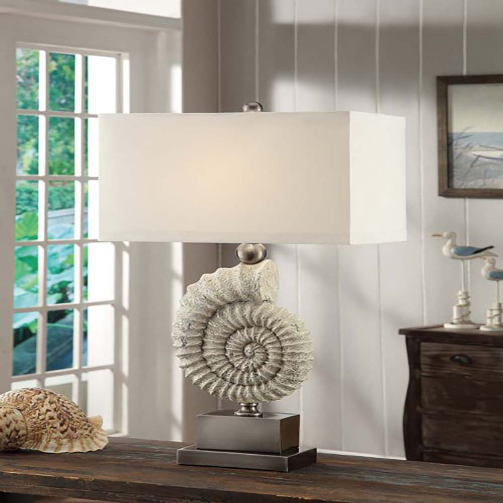 Seaside & Nautical Table Lamps