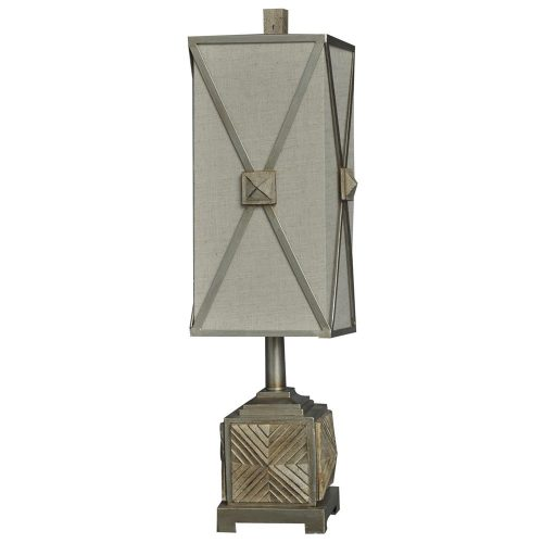 Sea Brook Tower Lamp CVAUP886