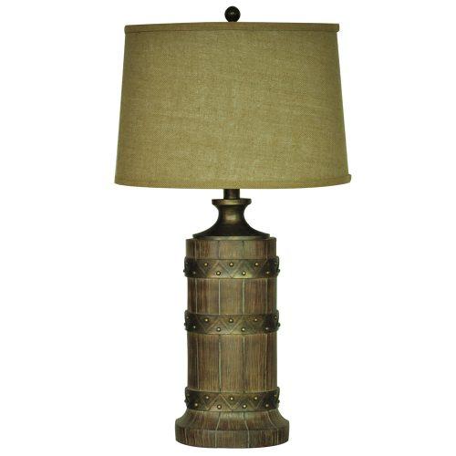 Plankroad Table Lamp CVAUP887