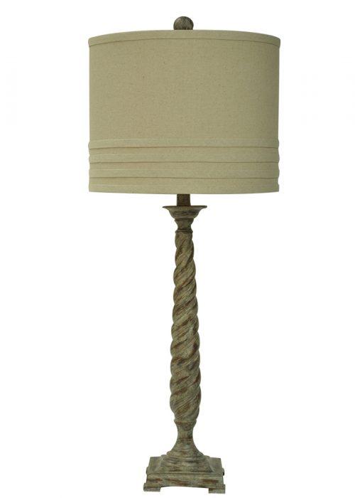 Twist Table Lamp CVAUP964