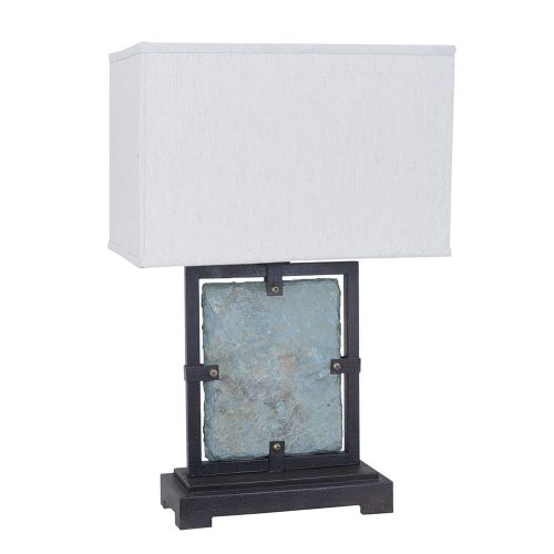 Slate Slab Outdoor Lamp CVAVP077
