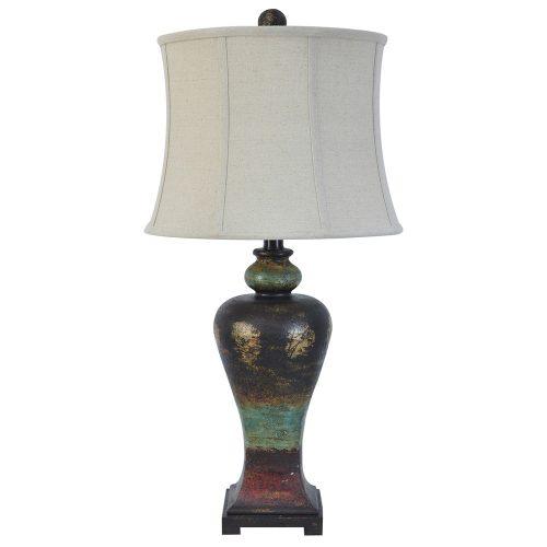 Ashton Table Lamp CVAVP084
