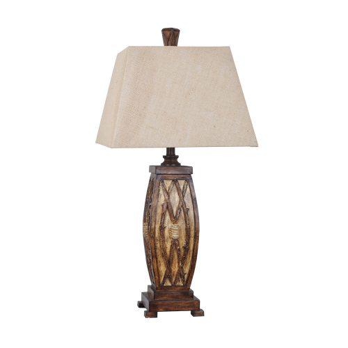 Willow Table Lamp CVAVP102