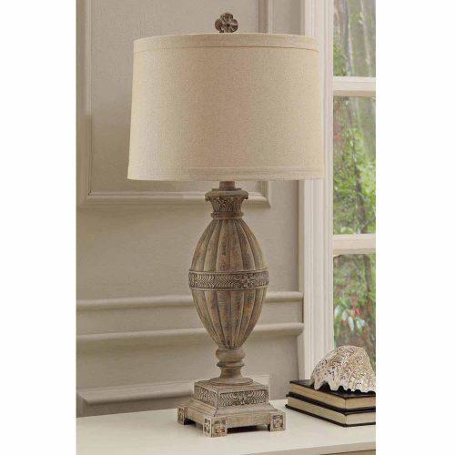 Mccoy Table Lamp CVAVP169