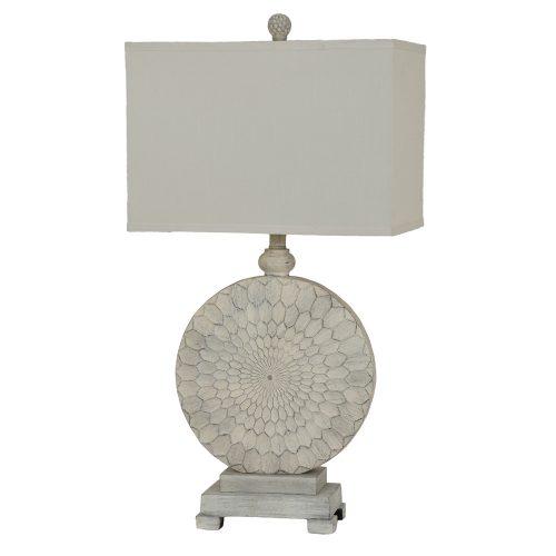 Sun Dance Table Lamp CVAVP266