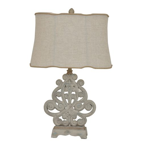 Sarah Table Lamp CVAVP283