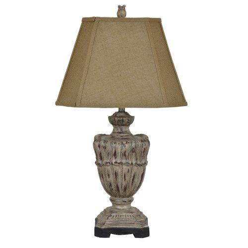 Monarch Table Lamp CVAVP290