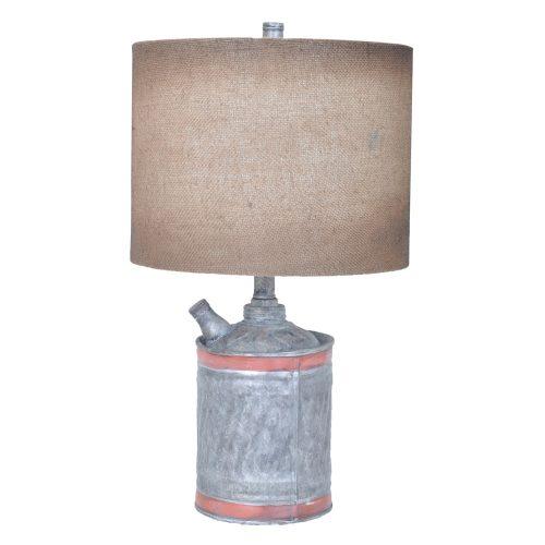 Filler Up Table Lamp CVAVP348