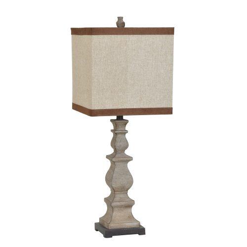 Burgess Table Lamp CVAVP358