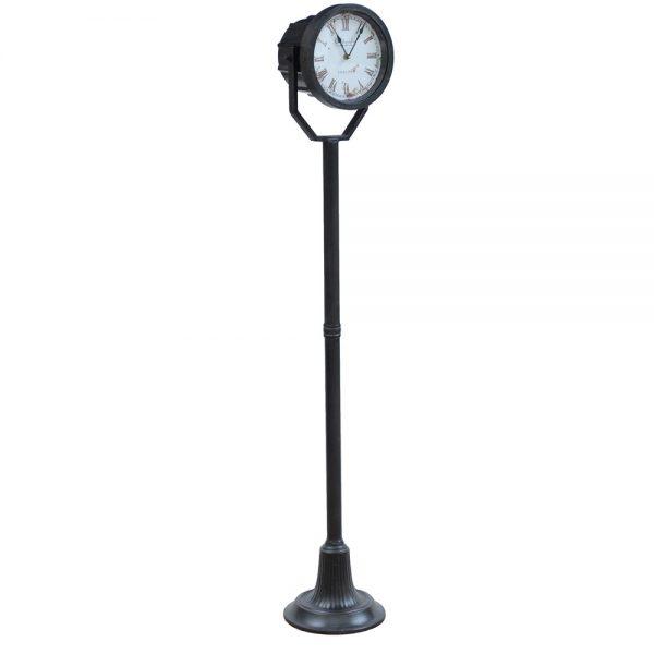 Standing Time Clock CVCKA589