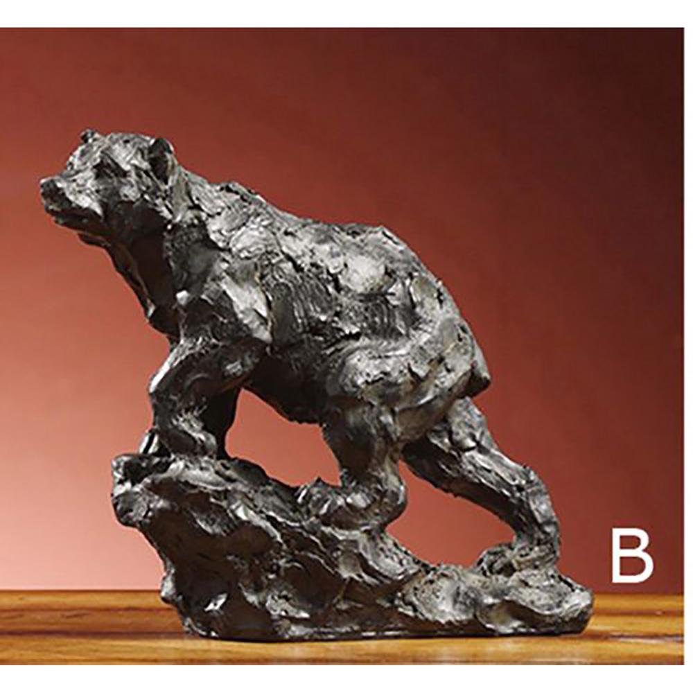 Bear Lake Statue CVDDP167