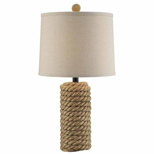 Rope Bolt Table Lamp CVNAM695