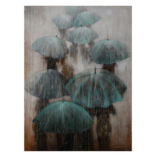 Blue Rain CVTOP2047