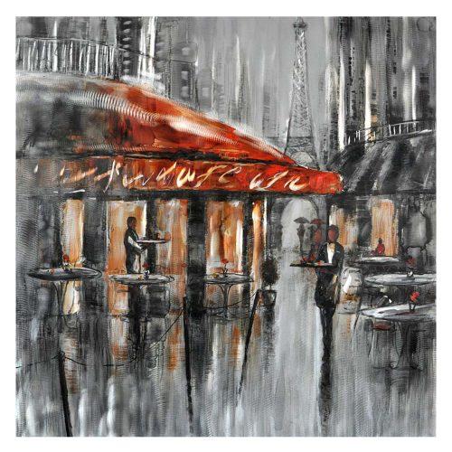 Street Café 1 CVTOP2145