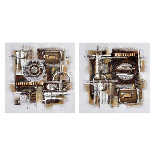 Metal Works CVTOP2149