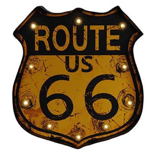 Route 66 CVTWA1413