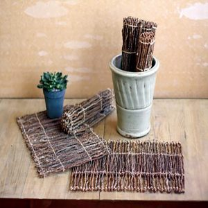 Coco Twig Placemat ph1000