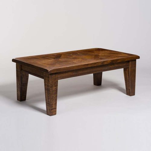 Calistoga Coffee Table AT9303-AGS