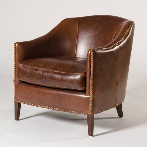 Madison Occasional Chair AT28201-AS