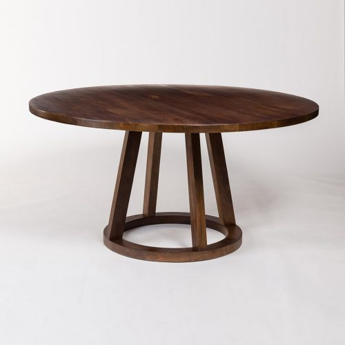 Mendocino Round Dining Table AT8920-DCH
