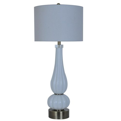 Atlantic Table Lamp CVABS764