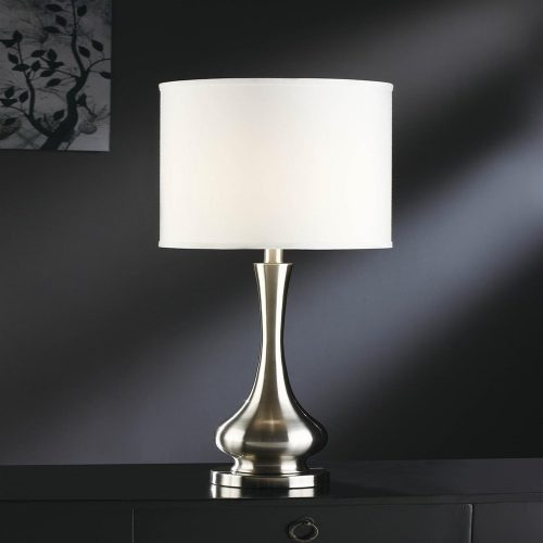 Camden Table Lamp CVACR870