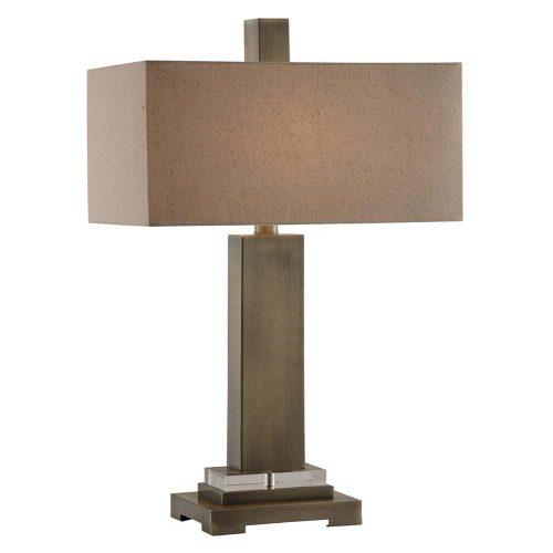 Academy Table Lamp CVAER353