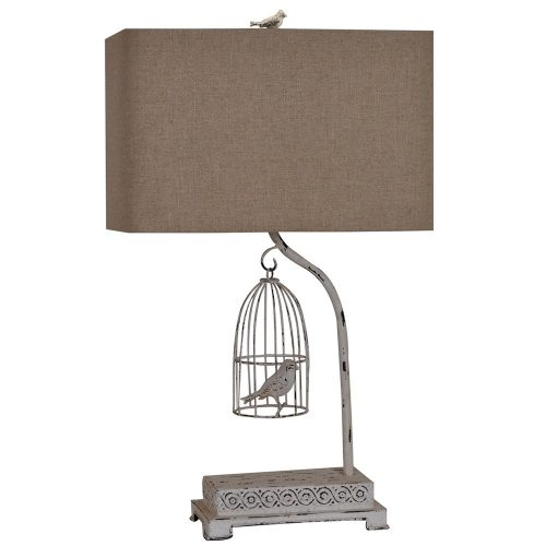 Birdsong Table Lamp CVAER463