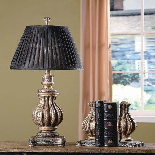 Avignon Table Lamp CVANP749