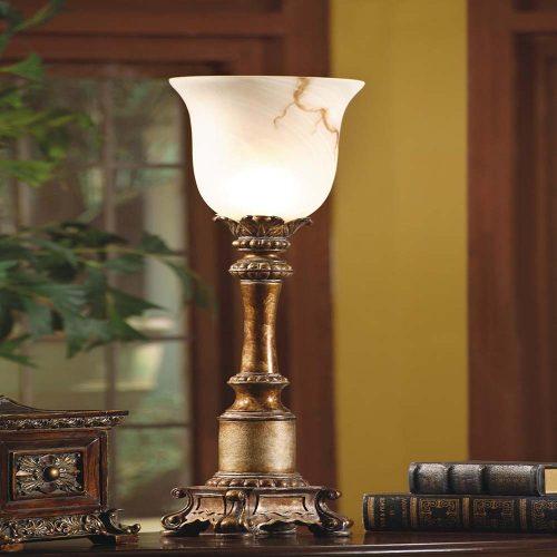 Sanders Torchiere Lamp CVAOP408