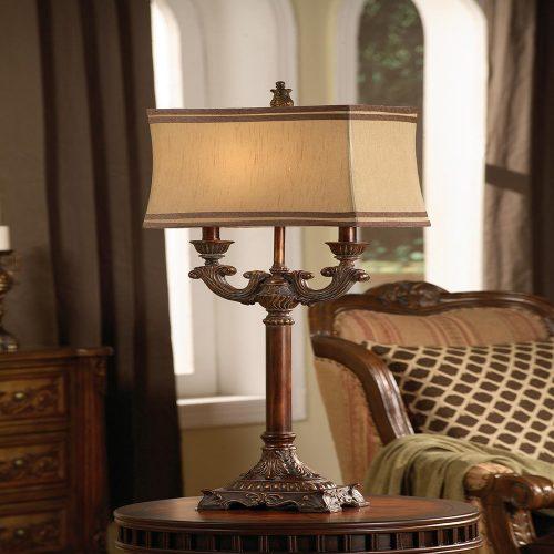 Lisle Table Lamp CVAQP541