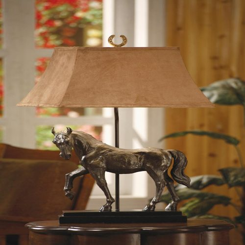 Horse Creek Table Lamp CVAQP936