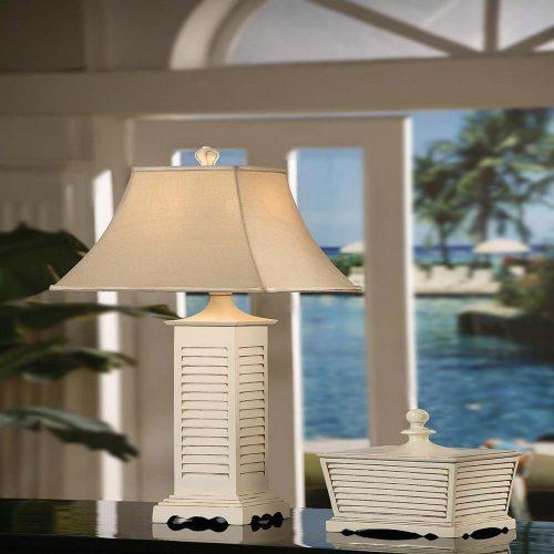 Seaside Table Lamp CVARP287