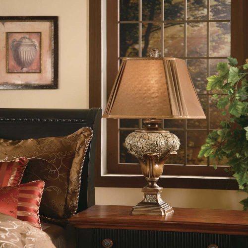 Wingate Table Lamp CVARP509