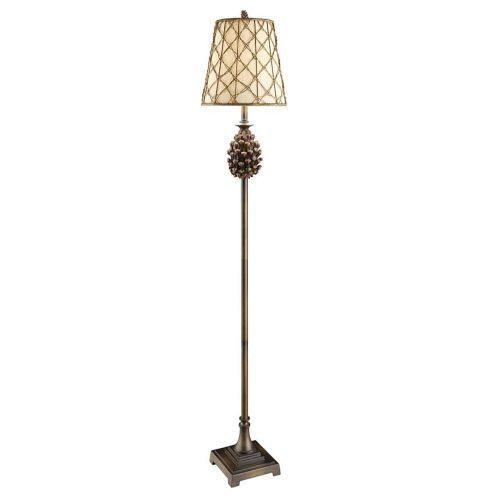 Pine Bluff Floor Lamp CVASP084