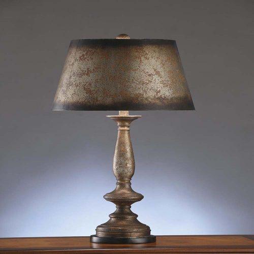 Olden Table Lamp CVATP042