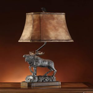 Majestic Table Lamp CVATP582