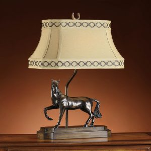 Prancer Table Lamp CVATP585