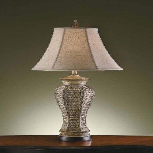Cypress Table Lamp CVATP988