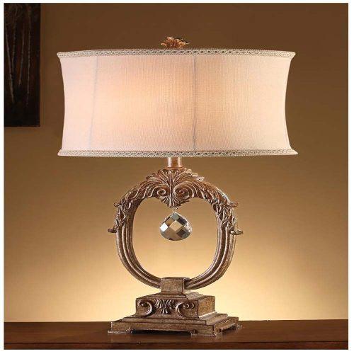 Leda Table Lamp CVAUP106