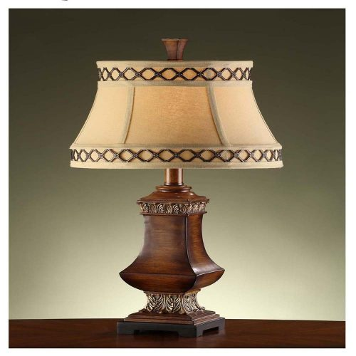 Marlette Table Lamp CVAUP182