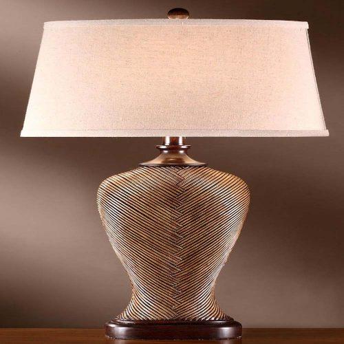 Wheaton Table Lamp CVAUP387